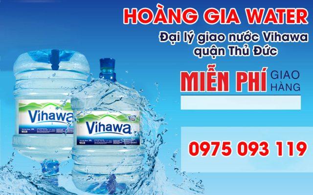 giao nước uống Vihawa